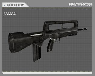 armas para o jogo counter strike 1.6