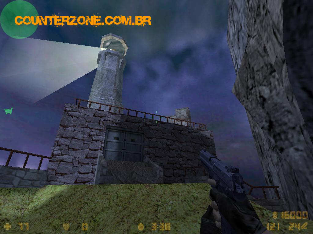 how to add bot counter strike