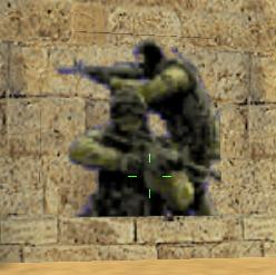 Spray - Counter-Strike (CS)
